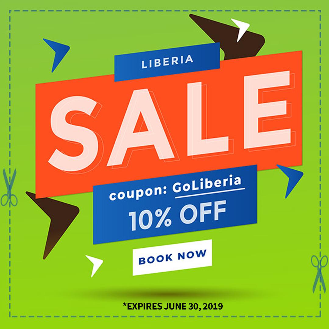 CUPON LIBERIA DISPONIBLE HASTA EL 30 DE JUNIO DE 2019