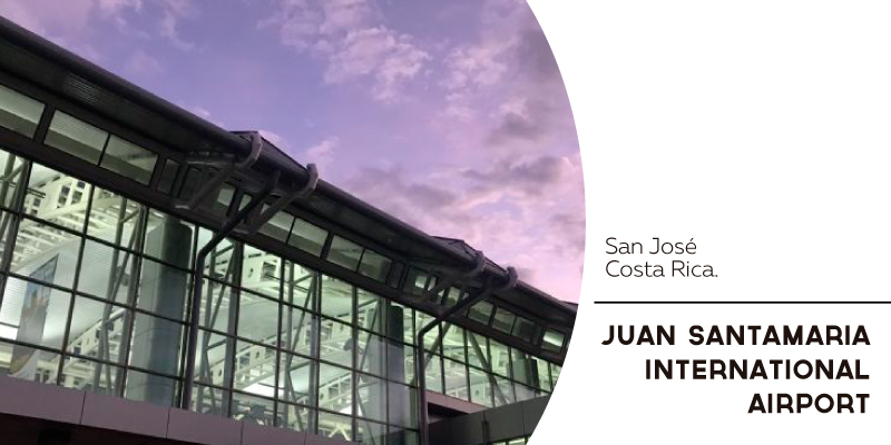 Juan Santamaría International Airport